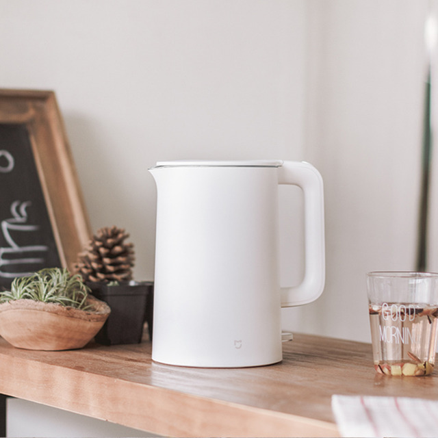 Xiaomi 1.5L Water Kettle Mijia Constant Temperature Control Electric Kettle 12 Hours Thermal Insulation Mi Home APP Control 2