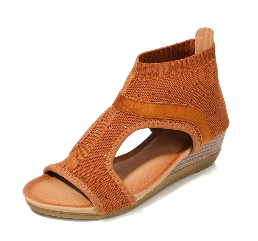 33d8a5bb67 Free Shipping On Wedge Sandals In Women's Sandals, Trending Shoes ...