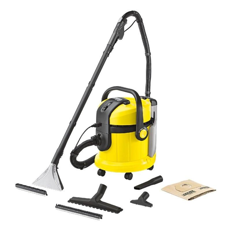 Фото - Washing vacuum cleaner KARCHER SE 4001 karcher se 4001 желто черный