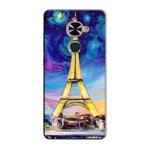 more photos 423a2 f4880 Phone Cases for Letv Leeco le2 Le 2 X620 Cover Cool Rose Flower Animal  Cartoon Pattern for Letv Leeco Le 2 Pro X527 X20 X25 Case