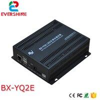 Barato BX YQ2E reproductor multimedia de 800x600 píxeles se aplica a todo tipo de pantallas LED de
