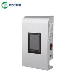 OZOTEK inteligentny ozonu wody kran TWO002 400 mg/H dla kuchni darmowa wysyłka