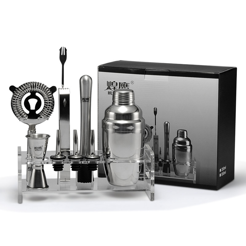 buy high grade bar set deluxe cocktail shaker set cocktail gift set from. Black Bedroom Furniture Sets. Home Design Ideas