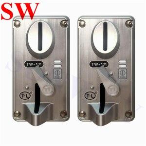 Image 1 - TW 131 CPU Multi coin selector Comparable Acceptor/ Coin mech/Coin selector Arcade Parts/Arcade Accessories