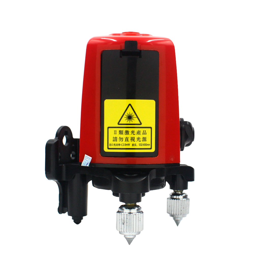 ACUANGLE A8826D 360 Degree Self leveling Laser Level for Horizontal And Vertical Cross Section 11