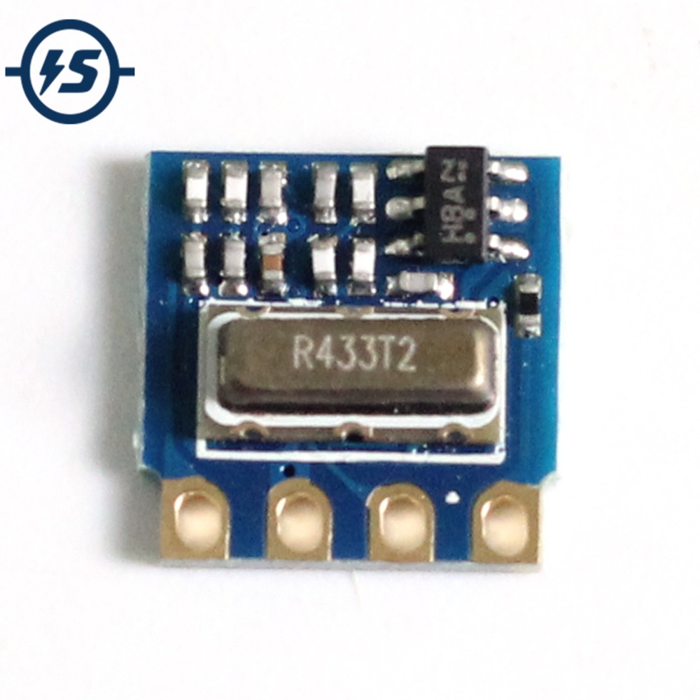 10PCS SYN470R high frequency wireless transceiver module domain special NEW