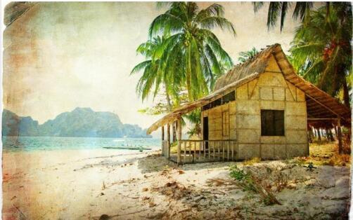 Casa del mar decoración   compra lotes baratos de casa del ...