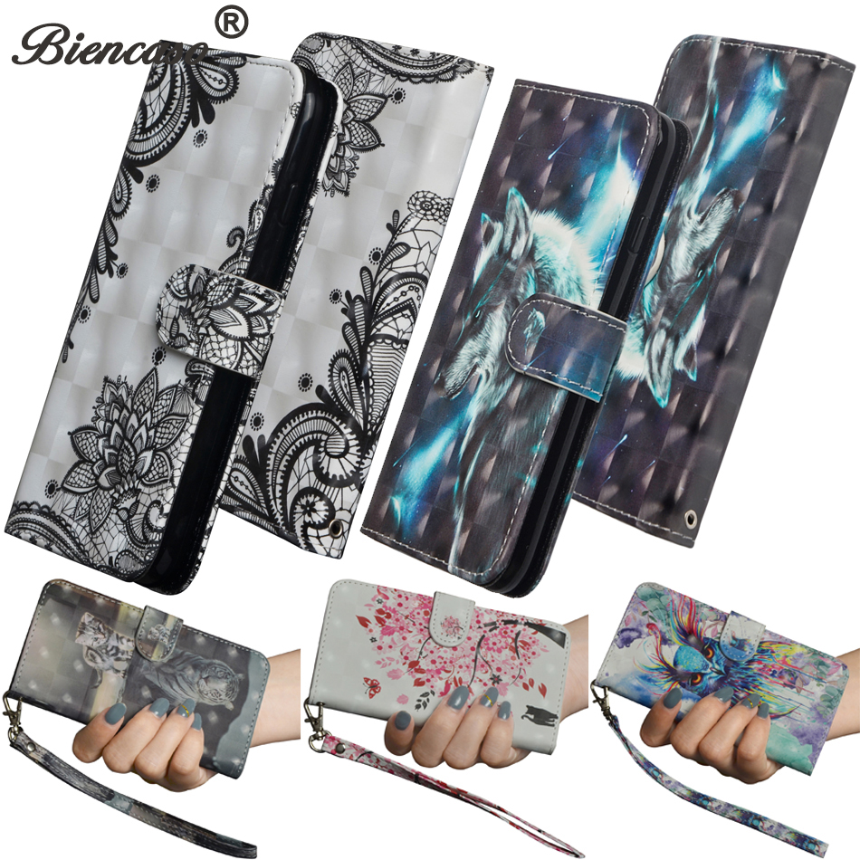 Leather <font><b>Phone</b></font> <font><b>Case</b></font> For <font><b>Samsung</b></font> Galaxy <font><b>S9</b></font> S8 Plus A5 A6 A8 2018 J2 Pro J3 J4 J5 J6 J7 J8 SM-J250F Cover Grand Prime Xcover 4 B78 image
