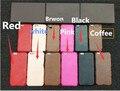 Venda hot luxury phone case para coque iphone 6 6 s 7 7 plus mobile phone com uma tampa traseira + logotipo da marca + com caixa