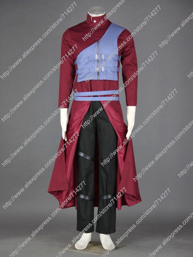 Online Buy Wholesale gaara cosplay costume from China ... Gaara Cosplay