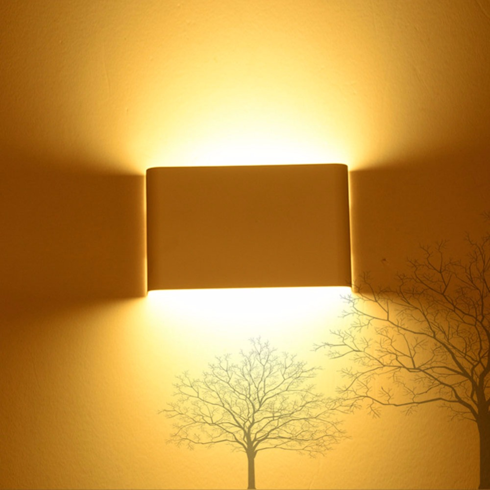 Modern LED wall Lamps 5W Bedside Lamp Nordic Style Wall Lamp Indoor Lighting for bathroom living room ...