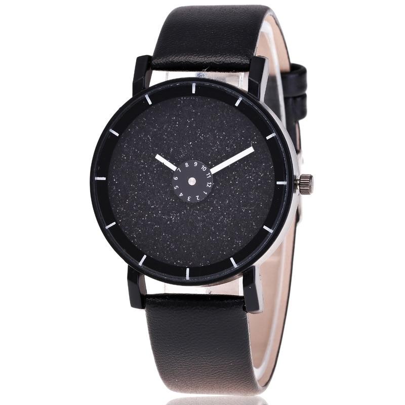 DOBROA Creative Women Men cuarț ceasuri de moda Noua rochie sport - Ceasuri bărbați