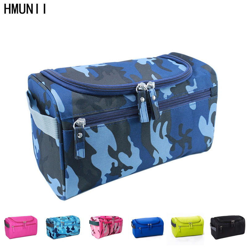 Waterproof Men Hanging Makeup Bag Nylon Travel Organizer Cosmetic Bag for Women Large Necessaries Make Up Case Wash Toiletry Bag original laptop keyboard for lenovo ideapad p500 z500 z500a z500g us layout with backlit fully tested