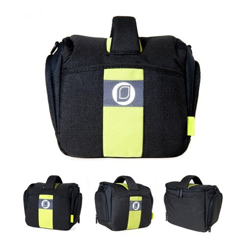ФОТО Camera Dslr Bag Waterproof New Pattern DSLR Camera Bag Backpack Video Photo Bags for Camera Small Compact Camera Backpack