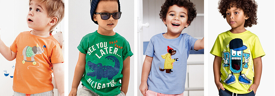 HTB1.Ca7HXXXXXXVXpXXq6xXFXXXD - brand 2018 new fashion kids clothing 100%cotton blouse childrens clothes baby boy t shirts boy's top tee cartoon car Dinosaur