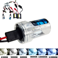 3200 LM 35W HID Xenon Headlight Conversion 880 881 Car Accessory Light Lamp