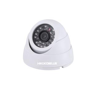 Image 3 - HKIXDISTE cámara domo HD 1080P AHD, visión nocturna, AHD, P2P, Android, iPhone, vista, 2MP, CCTV, cámara de seguridad interior