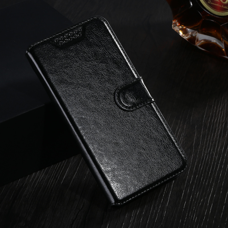 For <font><b>LG</b></font> K3 Lte Case PU Leather Back Cover Phone Case For <font><b>LG</b></font> K3 Lte <font><b>K100</b></font> K100DS Case (Only for 4G version) Flip Protective Bags image