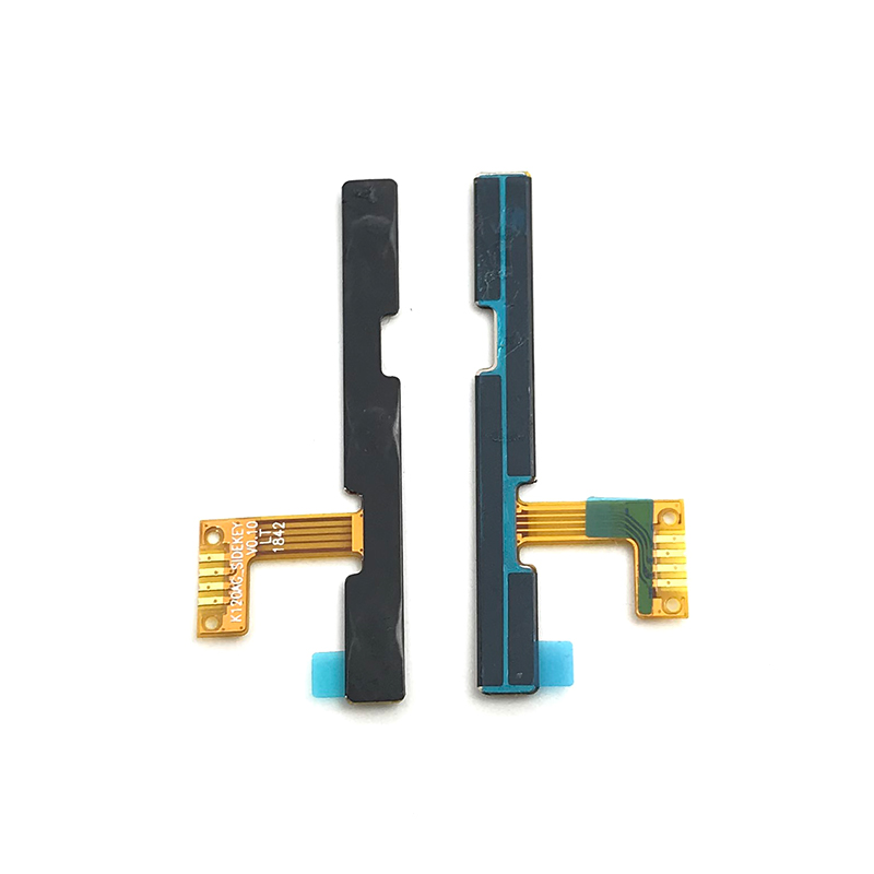 Power ON OFF Volume Switch Button Key Flex Cable Ribbon For Wiko Robby Board Module