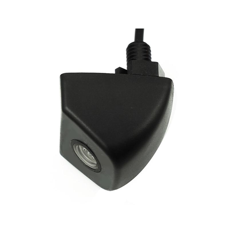 Kamera nocna CCD HD noktowizor przedni / boczny / lewy / prawy / - Elektronika Samochodowa - Zdjęcie 4