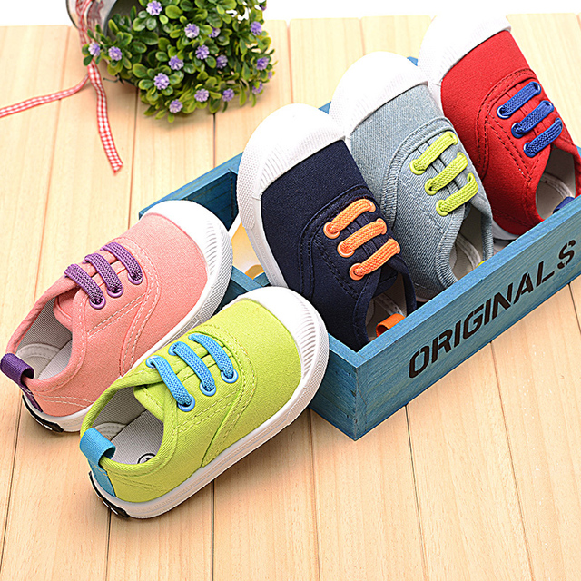 Baby First Rubber Walkers Shoes Canvas Sport Infant Boys Girl Bota Infatil Toddler Shoes Moccasins Baby Booties Items 603129