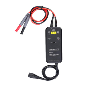 Image 2 - Oscilloscope High Voltage Differential Probe Kit for Digital Smart Oscilloscope current probe25mhz 50mhz 100mhz