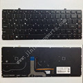 2016 New Arrival Packard Bell New Laptop Us Layout Keyboard With Backlit For Lenovo Yoga2 Pro 13