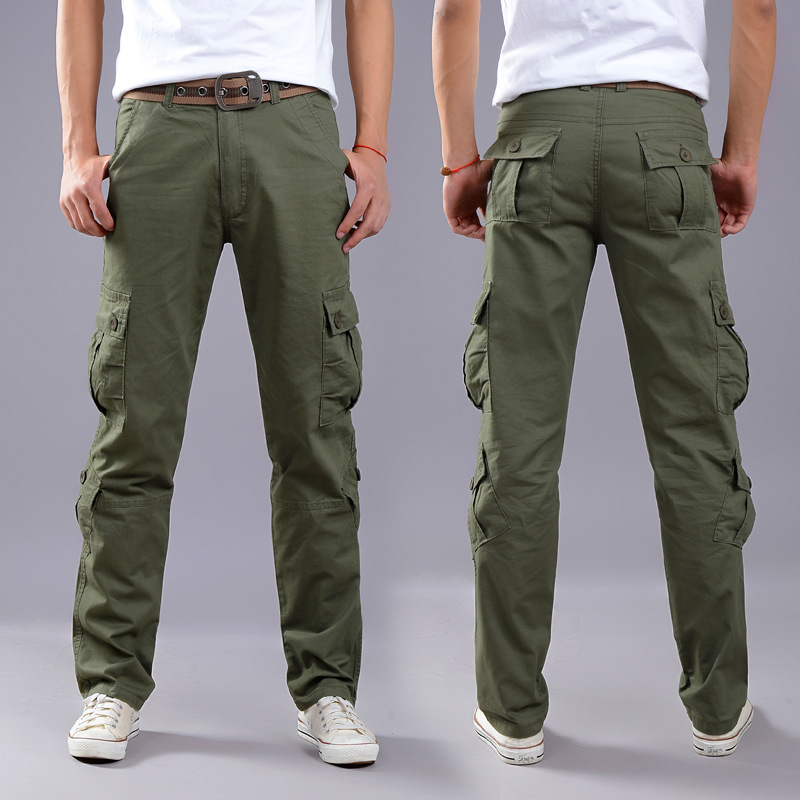 Men Linen Pants Promotion-Shop for Promotional Men Linen Pants on ...