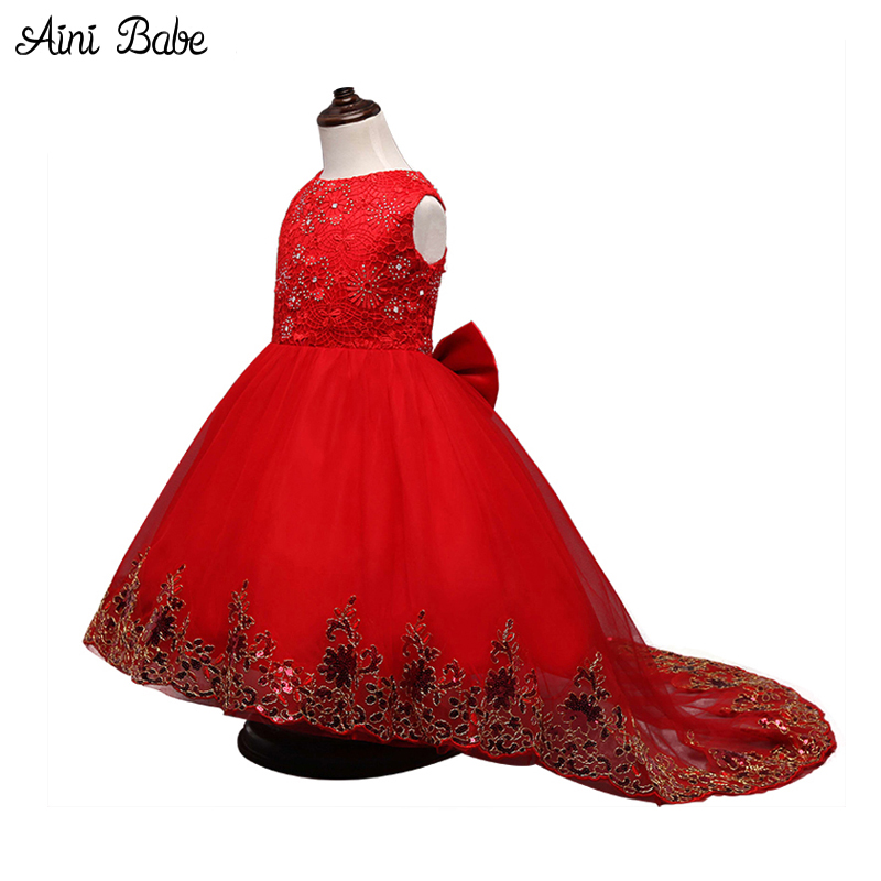 Boutique Christmas Dresses For Girls
