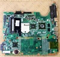 509404 001 HP DV7 DV7 1000 laptop anakart DDR2 Ücretsiz Kargo % 100% test tamam|Dizüstü Bilgisayar Yerleştirme İstasyonları|Bilgisayar ve Ofis -