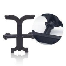 ASOMETECH Car Back Seat Headrest Mount Holder For iPad 2 3/4 Air 1 2 ipad mini 1/2/3/4 SAMSUNG Mipad 2 Tablet PC Stands Bracket