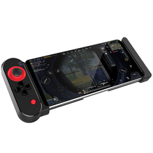 PG-9100 Wireless Bluetooth Game PUBG Controller Games Joystick Control Gamepad Gaming Phone For Android Smartphone/Tablet PC new pg 9087 bluetooth gamepad wireless gamepad android pc joypad game controller joystick for pubg mobile gaming pg 9087
