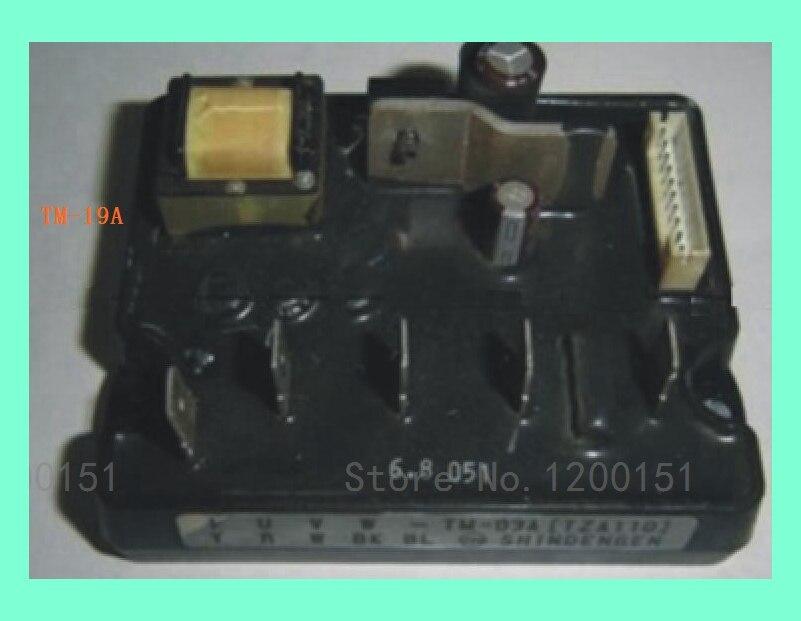 TM-19A MODULITM-19A MODULI