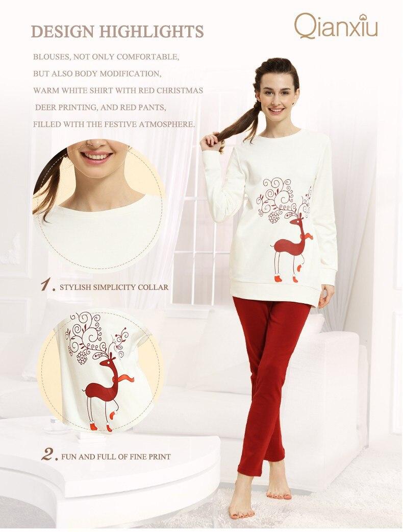 2019 Frühling Neue Homewear Männer Lässige Loosen Pyjama Sets Männlichen Gestrickte Baumwolle Nachtwäsche Anzug Paare V-ausschnitt Kragen T Shirt & Hosen Schlaf- Und Hauskleidung Für Herren