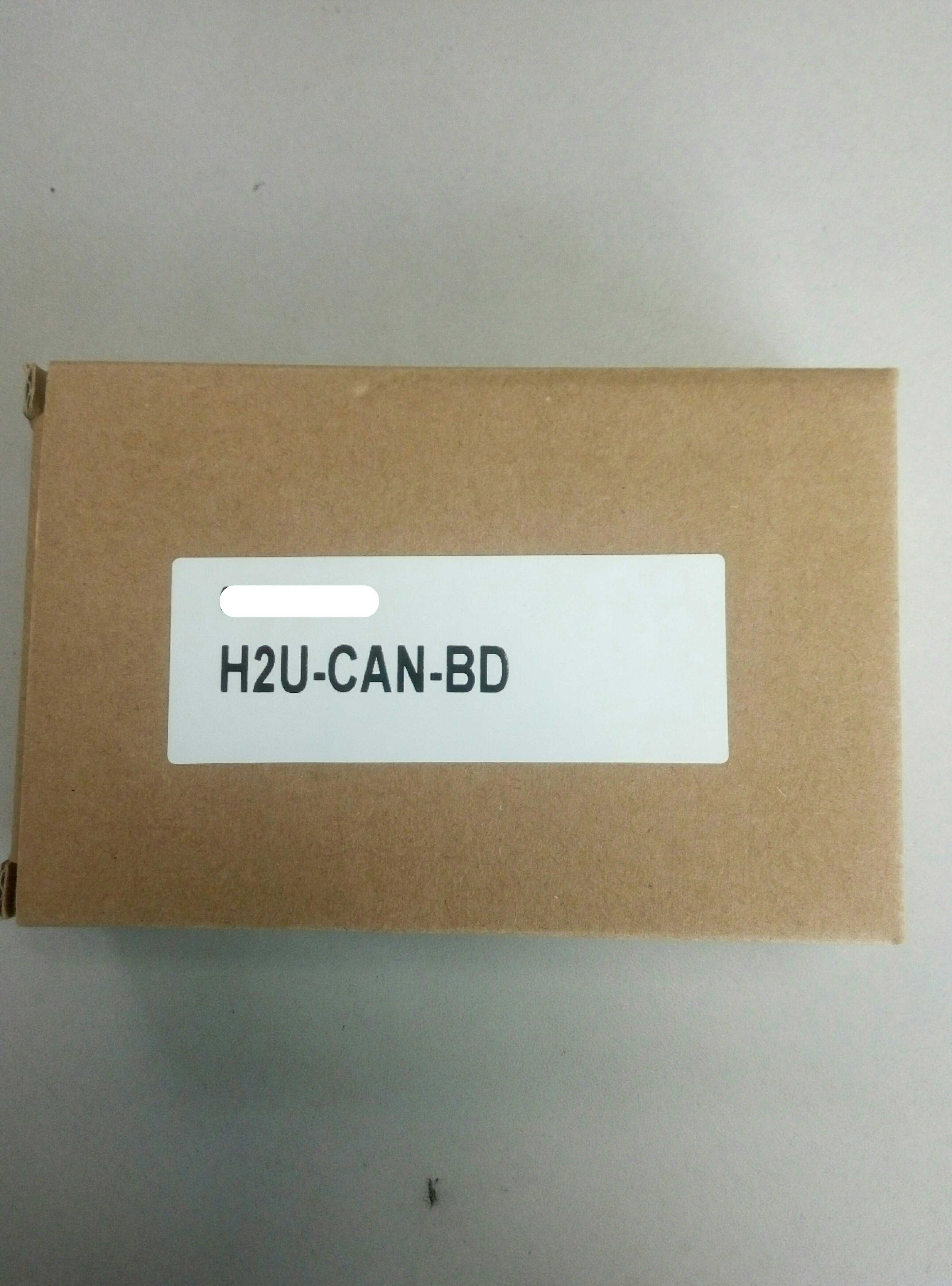 H2U-CAN-BD PLC H2U Series Bus Expansion Card