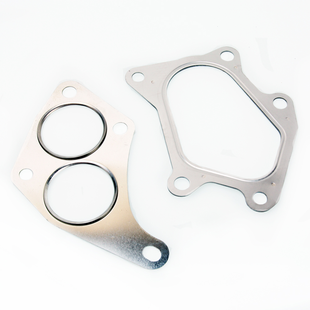 Turbo Gasket For SUBARU Twin Scroll VF36 VF37 VF42 Type C Multi Layers