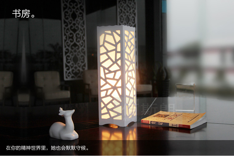 LED background lamp Modern minimalist living room wall carved bedroom bedside lamp shelf lamp wall lamp creative creative bedside wall lamp modern minimalist rectangular corridor balcony living room bedroom background lighting fixture