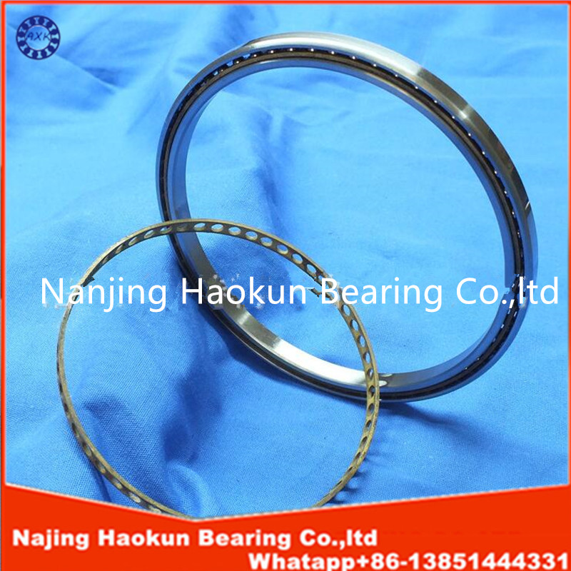 CSEC047/CSCC047/CSXC047 Thin Section Bearing (4.75x5.5x0.375 inch)(120.65x139.7x9.525 mm) NTN-KYC047/KRC047/KXC047 csec100 cscc100 csxc100 thin section bearing 10x10 75x0 375 inch 254x273 05x9 525 mm ntn kyc100 krc100 kxc100