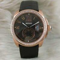 WG06819 Herren Uhren Top Marke Runway Luxus Europäischen Design Automatische Mechanische Uhr