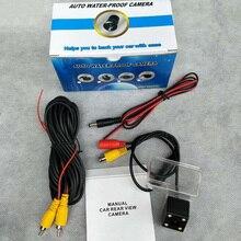 Fio Ou Sem Fio Câmera De Estacionamento Para Citroen Picasso C3/AirCross/C4 Picasso/DS 4 DS4/ AUX RCA HD Câmera de Visão Traseira