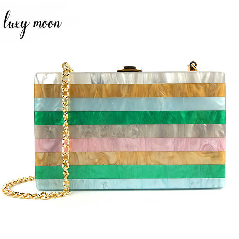 d2e803d238 Detail Feedback Questions about Glitter Striped Evening Bag Clutches ...