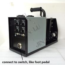 Wire feeder SB-11-P apply to tig welding machine