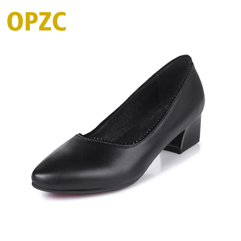 OPZC Spring classical women Shoes Ballet Flats Women Flat Shoes Woman Ballerinas Casual Shoe Sapato Womens Loafe Plus size drfargo spring summer ladies shoes ballet flats women flat shoes woman ballerinas pointed toe sapato womens waved edge loafer