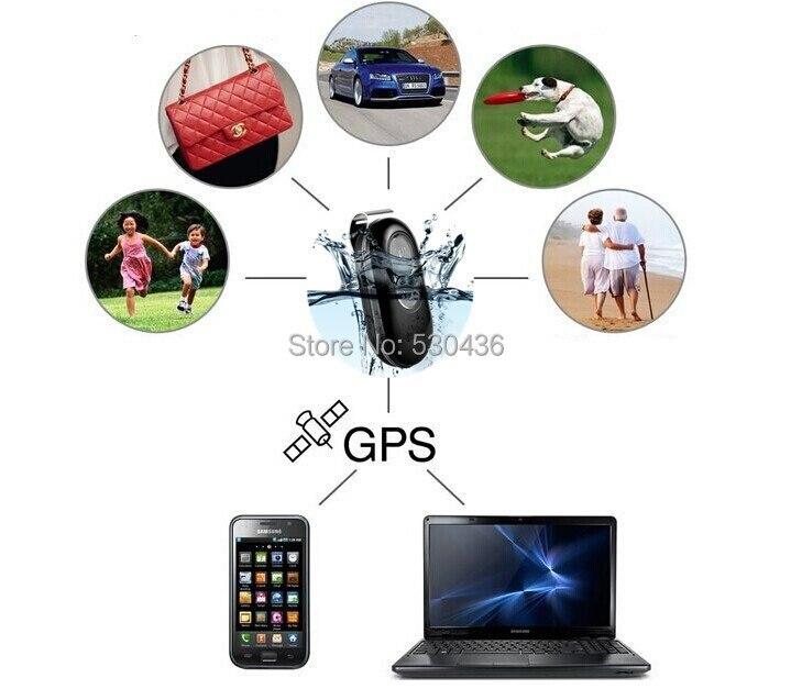 Без коробки миниатюрный Персональный GPS трекер LK106 для детская игрушка «любимчик» Собаки старейшин водонепроницаемый в реальном времени SOS gps-сигнализация фунтов Google map на телефон