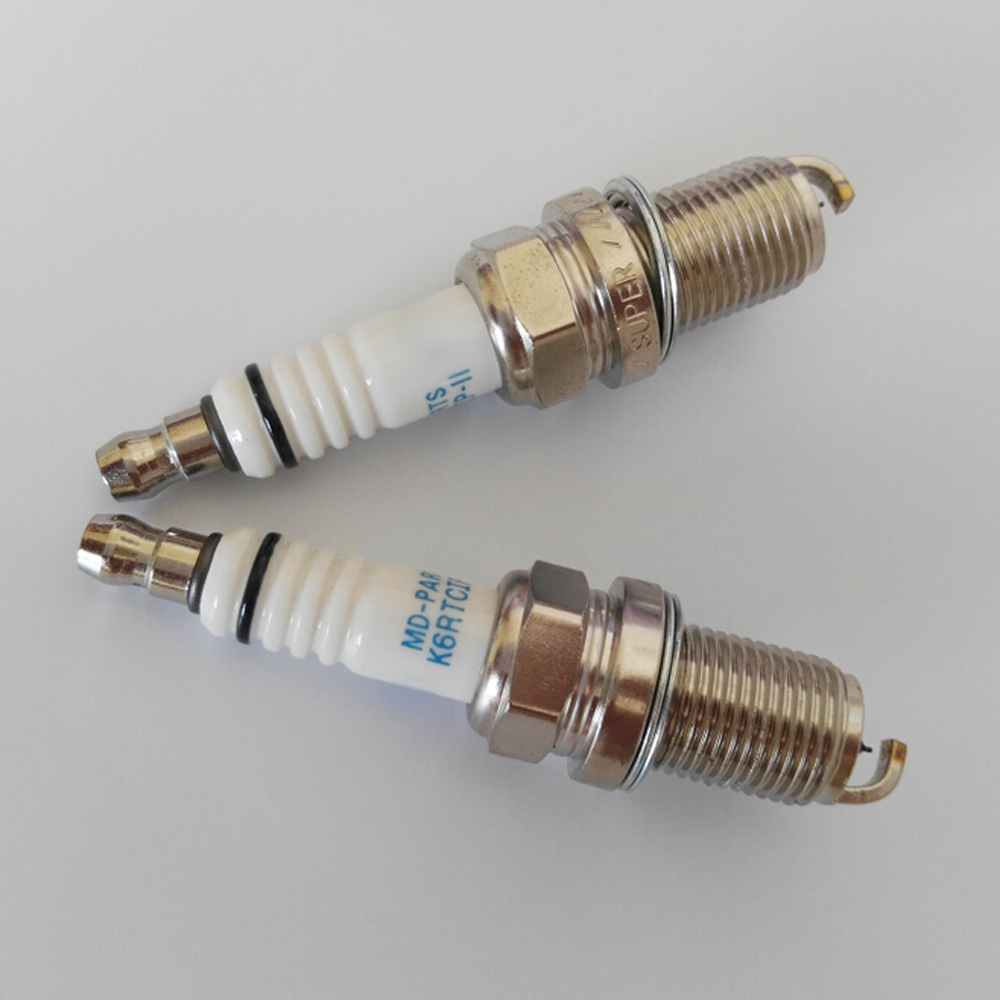 Iridium Platinum Alloy Candles Spark Plugs For Nissan Teana X Wiring Diagram Trail Xtrail Murano 20l 25l 35l Qr25de Engine Ignition Starter