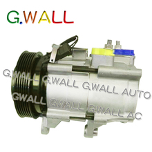 HS18 Air Conditioning Compressor for Car Jeep Liberty 3.7L 2006 2007 2008 OEM 55111506AA, 55111506AB, RL111400AE, F500-DM5AA-03