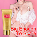 Bioaqua crema de aumento de pecho De copa D Eficaz potenciador de mama crema de aumento de pecho 60g cuidado de los senos