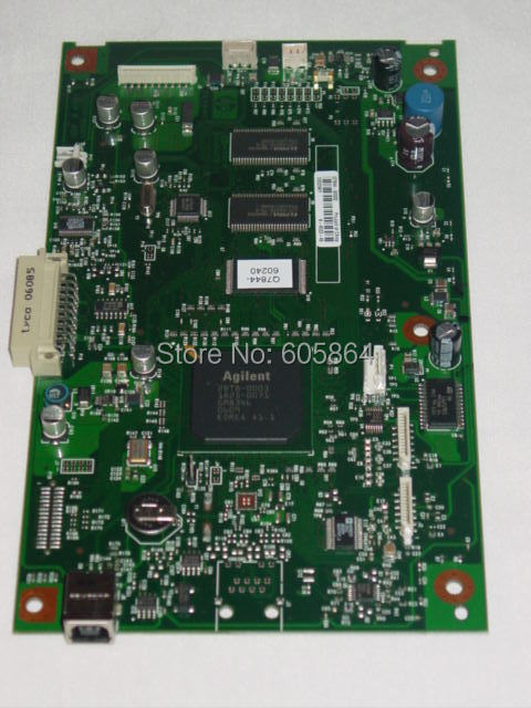 ФОТО LaserJet Printer 3050 Formatter Board  Main Board Q7844-60002