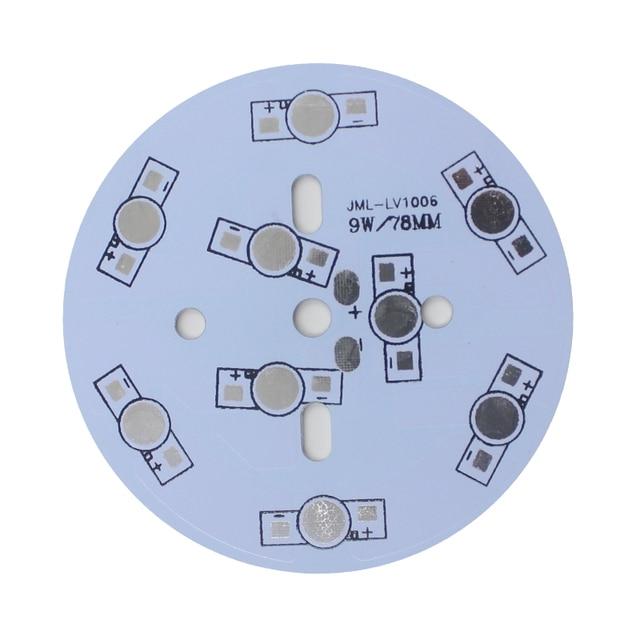 94d9e9ef005 free shipping 1pce 1W 3W 5W 7W 9W 12W 15W 18W 21W 24W 30W 36W LED ...