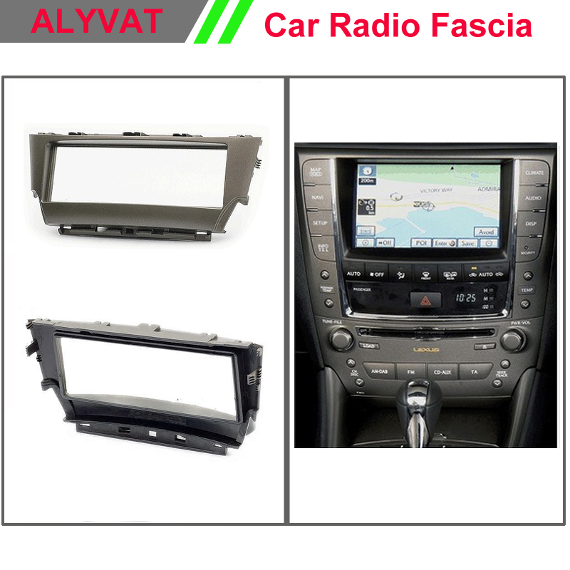 Top Quality Car Radio Stereo Dash Kit Cd Player Install Mount For Rhaliexpress: Car Radio Stereo Dash Kit At Gmaili.net